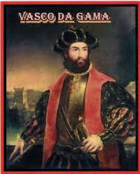 The monster that was Vasco da Gama - Drishtikone