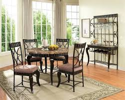 round marble dining table brown marble top round table and chairs marble dining table and chairs