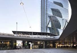 Tre Design Buenos Aires Citylife Piazza Tre Torri One Works