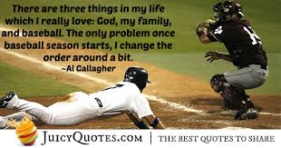 Baseball Quotes Interesting Baseball Quotes And Sayings Best Quotes About Baseball And Its