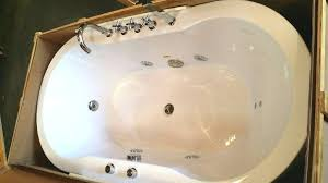 freestanding jacuzzi tub freestanding tub faucet jacuzzi primo freestanding tub reviews