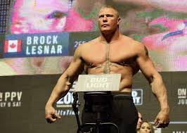brock lesnar s workout how does the beast incarnate mainn his physique