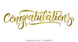 Congratulations Images Stock Photos Vectors Shutterstock