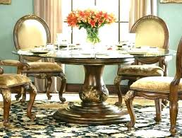 round glass dining table set round glass dining table for 6 circular glass dining table and