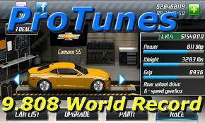 drag racing pro tunes google play store revenue download