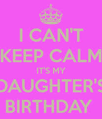 Happy Birthday Quotes For Daughter Cool 48 Best Daughters Birthday Quotes On Pinterest Happy Birthday 48