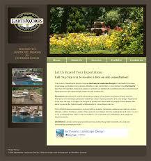 Earth Works Landscape Design Earthworks Landscape Design Competitors Revenue And