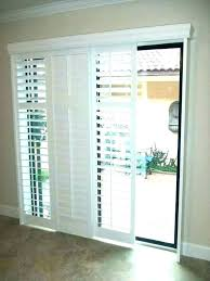 sliding glass door window treatment ideas pictures covers for doors decoration decorating cupcakes