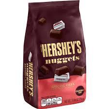 hershey s nuggets special dark
