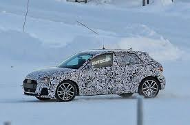 audi a1 neu 2018. exellent 2018 2018 audi a1 to be larger and more luxurious and audi a1 neu n