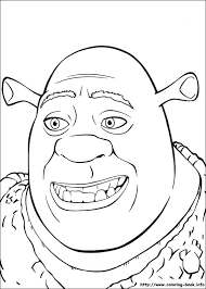 Small Picture Shrek the Third coloring pages on Coloring Bookinfo