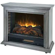 pleasant hearth electric fireplace inch ling logs gas instal