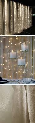 lighting curtains. the 25 best fairy light curtain ideas on pinterest simple wedding decorations girl guest and lighting curtains