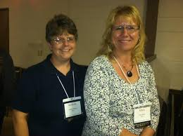 Andrea Rhodes and Mary Reed - Illinois Section AWWA | Facebook