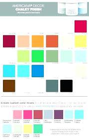 Valspar Outdoor Spray Paint Colour Chart Spray Paint Colors