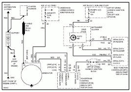 system wiring diagram system wiring diagrams online car charging system wiring diagram images