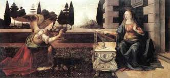 philosophy of art leonardo da vinci biography paintings   for once you have tasted flight you will walk the earth your eyes turned