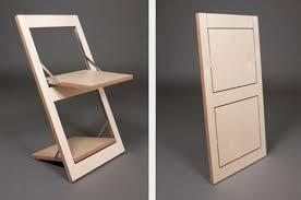 flat pack furniture design. Super Simple Flat-Pack Idea To Reinvent The Folding Chair Flat Pack Furniture Design