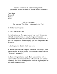 Mla Format Cv Resume Sample Cover Letter Fascinating Also How To