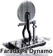 first electric motor invented by michael faraday. Michael Faraday: First Electric Motor Invented By Faraday