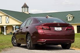 acura tsx 2015. daily news staff the 2015 tlx blends styling cues of outgoing tl and tsx models acura tsx