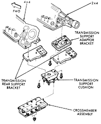 Repair guides automatic transmission transmission assembly rh 700r4 torque converter lock up wiring 700r4