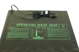 heating mat for plants seedling heat mat 9 x 1 2 watts heating mat for plants