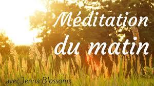 Méditation Guidée Du Matin Pour Une Journée Harmonieuse 7 Minutes