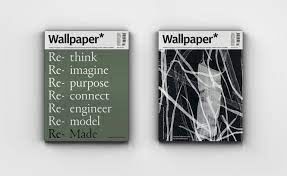 the August 2020 Issue of Wallpaper ...