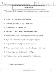 Comprehension Worksheets For Grade 4 9 Free Or Kids Printable ...