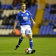 Teenage Birmingham City star Charlie Lakin signs new long-term ...