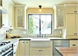 sink lighting. Over Kitchen Sink Lighting. Lighting Above Inspirational Led Or Lights Trends . T