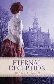 Eternal Deception House Of Closed Doors Jane Steen