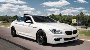 Sport Series 2013 bmw 650i gran coupe : Fabworx Custom Exhaust - 2013 BMW 650i F06 Gran Coupe - YouTube