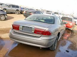 2004 Buick Lesabre License Plate Light 2004 Buick Lesabre Cu 3 8l 6 In Az Phoenix