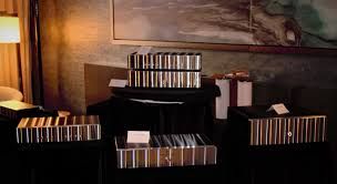Rowland Design Group The Vinyl Anachronist Rmaf 2018 Jeff Rowland Design Group