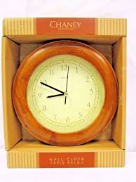 ideas chaney wall clock wood chaney wall clock wood flower er x karimoku banksy wall