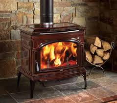most efficient wood stove