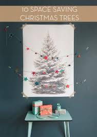 Not Martha U2014 Christmas Tree Ornament MobileChristmas Trees That Hang On The Wall