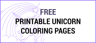 Select from 35563 printable coloring pages of cartoons, animals, nature, bible and many more. Free Printable Unicorn Coloring Pages Unicorn Mania
