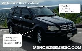 mercedes s430 fuse diagram details about fuse box module 2003 mercedes s430 fuse diagram fuse box location box location 2006 mercedes benz s430 fuse box location