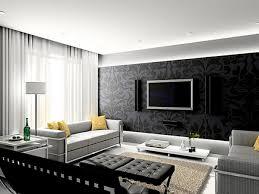 Interior Design In Contemporary Style