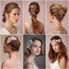 články Svadobné účesy Romantika Vo Vlasoch Všetko čo Nevesta