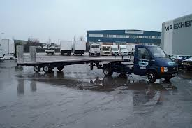 Small Picture Lightweight Semi Trailers Lightweight Artic Trailers NEAT Vehicles