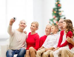 Family Christmas Photos How To Take The Perfect Photo For Your Family Christmas Card