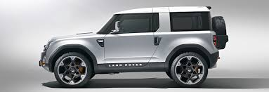 land rover defender usa 2018. wonderful 2018 the dc100 concept previews the new defenderu0027s styling on land rover defender usa 2018