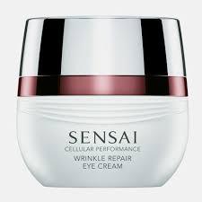 Contorno de Ojos : <b>SENSAI CELLULAR PERFORMANCE</b>: <b>Wrinkle</b> ...