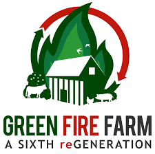 Local, Regenerative, Grass-Fed, Pasture Raised Meats - Green Fire Farm