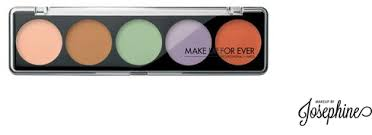makeup forever camouflage concealermake up for ever full cover concealer reviews photos ings