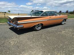 1959 Impala Old School ! For Sale | The H.A.M.B.